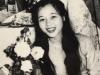 Lương Thùy Linh khoe nhan sắc của mẹ thời trẻ đẹp như Hoa hậu