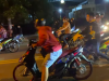 Cảnh sát phát hiện hơn 200 'quái xế' tụ tập đua xe ở TP Thủ Đức giữa mùa dịch Covid