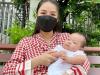 Tin sao Việt: Quế Vân mắng té tát bố của con trai