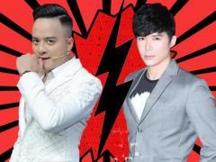 Cao Thái Sơn tuyên bố dùng dây xích cổ Nathan Lee