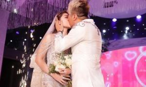 Đám cưới Lâm Chấn Khang: Nhóm HKT hội ngộ cùng dàn sao Việt tới chúc mừng
