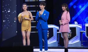Phản ứng gây sốc của Trấn Thành khi thấy Hari Won mê mẩn Park Jung Min