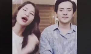 Đông Nhi liên tục than 'quê quá' khi quên lời bài hát, Ông Cao Thắng chữa thẹn cho vợ cực yêu