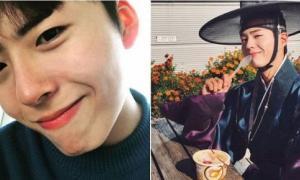 Fans tức giận tuyên bố họ không thể tập trung vào bộ phim mới của Park Bo Gum, tất cả chỉ vì 'bản sao' làm lố