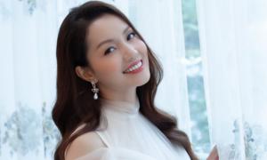 Ca sĩ Nguyễn Ngọc Anh tiếc cho phim truyền hình Việt Nam