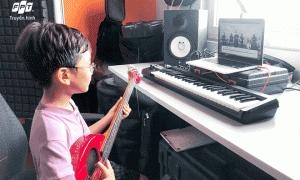 Chính thức phát động cuộc thi ca hát dành cho khán giả Truyền hình FPT