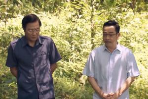 """""""Sinh tử"""" tập 23: Người dân Giang Kim """"làm loạn"""", Mai Hồng Vũ gạ Thông giúp sức"""