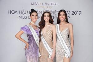 Khánh Vân đăng quang Hoa hậu Hoàn vũ Việt Nam 2019 gây tranh cãi, thành viên BGK nói gì?