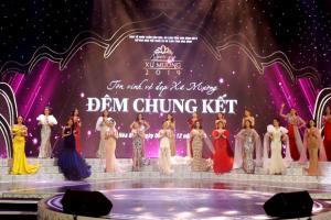 Thí sinh Nguyễn Hàm Hương lên ngôi Người đẹp xứ Mường năm 2019