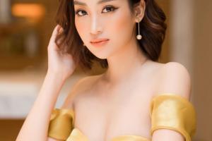 """Hoa hậu Đỗ Mỹ Linh thừa nhận yêu ai cũng sâu đậm, vì yêu cứ """"đâm đầu"""""""