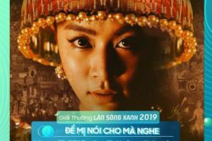 Hoàng Thùy Linh ẵm trọn 8 giải thưởng Làn sóng xanh, trở thành nữ ca sĩ của năm