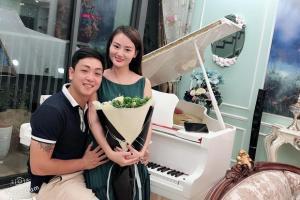 Bị ca sĩ Phương Thúy tố cướp chồng, tình mới của diễn viên Phùng Cường lên tiếng