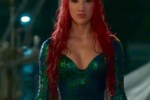 Võ Hoàng Yến khen Bảo Thy nức nở khi hóa Mera của Aquaman