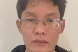 Bắt đối tượng bịt kín mặt dâm ô bé gái 11 tuổi ở Thanh Trì