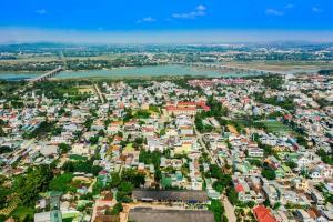 Giãn cách xã hội toàn thành phố Quảng Ngãi theo Chỉ thị 15 từ 0h ngày 29/6