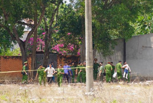 Vụ bé 5 tuổi bị xâm hại, bóp cổ tử vong ở Vũng Tàu: CA sẽ làm rõ vai trò của vợ nghi phạm